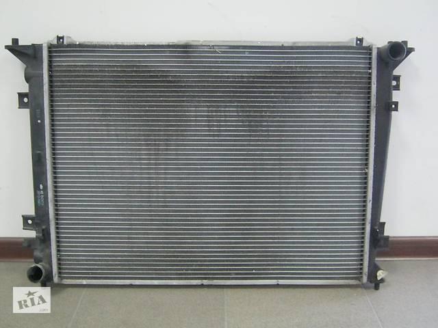 продам Б/у радіатор для Hyundai Sonata бу в Києві