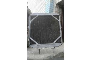 б/у Радиаторы МАЗ 500