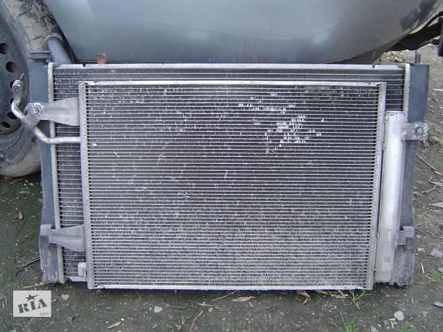купить бу Б/у радиатор для Mitsubishi Colt в Киеве