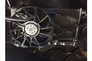 б/у Радиаторы Opel Astra G