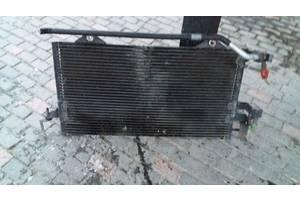 радиатор кондиционера audi 80 b3