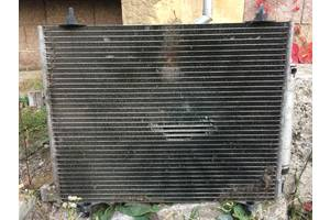Б/у радиатор кондиционера для Citroen C8, Peugeot 807, Lancia Phedra, Fiat Ulysse II 2002-2014