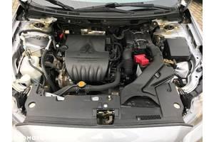 б/у Радиаторы кондиционера Mitsubishi Lancer X