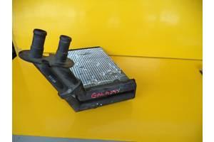 б/у Радиаторы печки Ford Galaxy