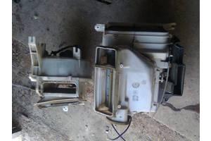б/у Радиаторы печки Toyota Corolla
