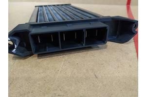 Б / у радиатор принудительного подогрева печки Audi A6 C5 97-05