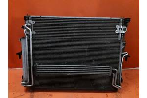 б/у Радиаторы Volkswagen Touareg