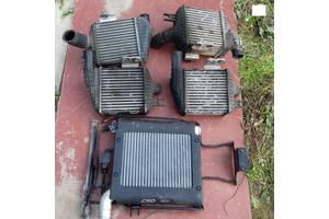 б/у Радиаторы интеркуллера Suzuki Grand Vitara