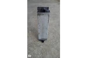 б/у Радиаторы интеркуллера Volkswagen Crafter груз.