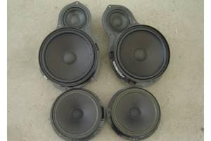 б/у Радио и аудиооборудование/динамики Volkswagen Passat CC