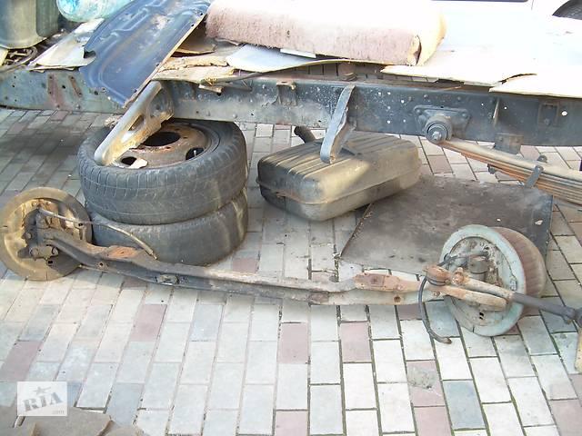 бу Б/у рама для Mercedes 608 в Дніпрі (Дніпропетровськ)