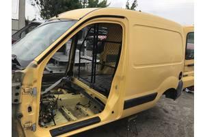 б/у Рамы Renault Kangoo