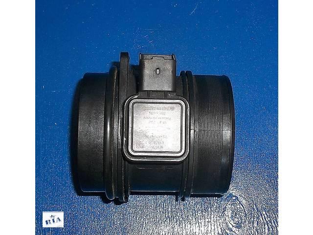 купить бу Б/у расходомер воздуха Citroen Jumpy Ситроен Джампи (3) 1.6/2.0 HDI c 2007 г. в. в Киеве