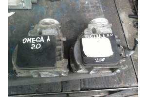 б/у Расходомеры воздуха Opel Calibra