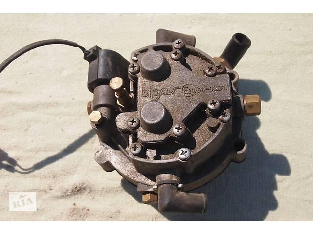 Б/у редукторы гбо пропан бутан мотрои 1.5 - 2.5 куб см инжектор пробег 120тис без гарантии- объявление о продаже  в Черновцах