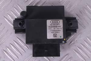 б/у Реле топливного насоса Audi A6