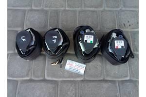 Ремни безопасности Audi A6