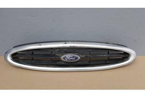 Б/у решетка бампера для Ford Mondeo MK2