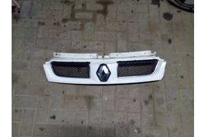 б/у Решётки бампера Renault