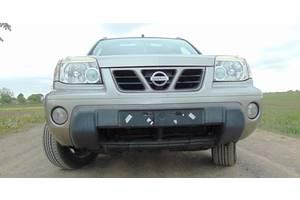 б/у Решётки бампера Nissan X-Trail