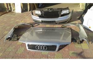 б/у Решётки радиатора Audi A4