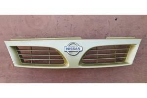 б/у Решётки радиатора Nissan Almera