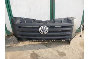 б/у Решётки бампера Volkswagen Crafter груз.