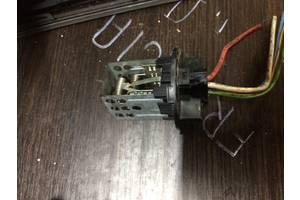 б/у Резисторы печки Citroen C4