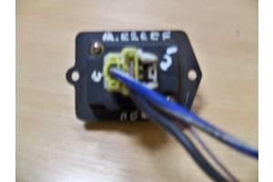 б/у Резисторы печки Mazda 626