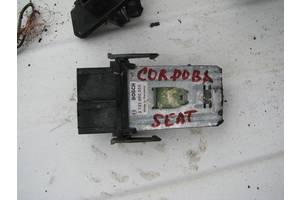 б/у Резисторы печки Seat Cordoba
