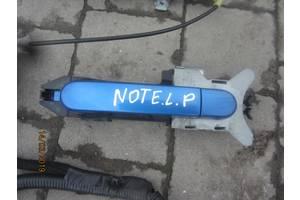 б/у Ручки двери Nissan Note
