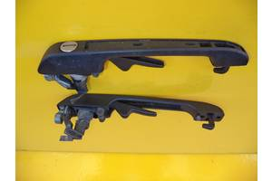 б/у Ручки двери Volkswagen Scirocco