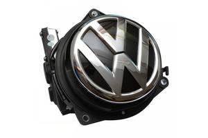 б/у Замки крышки багажника Volkswagen CC