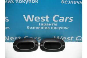 Б/У 2001 - 2012 Rexton II Ручки крышки багажника внутренние комплект. Вперед за покупками!