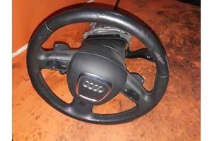 б/у Рули Audi Q7