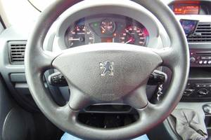 б/у Рули Peugeot Expert груз.