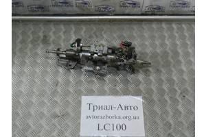 б/у Рулевые колонки Toyota Land Cruiser 100