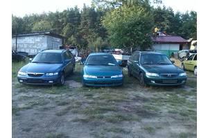 б/у Шкивы коленвала/распредвала Mazda 626