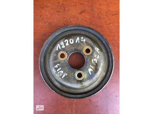 бу Б/у шкив насоса гур гидроусилителя 46752135 Fiat Albea Doblo. в Луцке