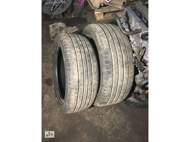Б/у шины для легкового авто высота 5-6 мм цена за 2 шт- объявление о продаже  в Одессе