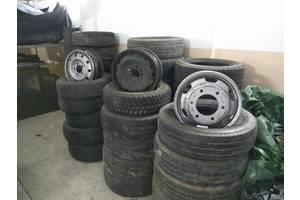 б/у Шины Renault Master груз.