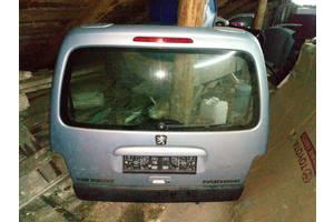 б/у Стекла двери Peugeot Partner груз.