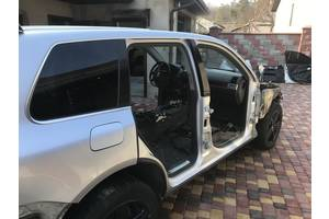 б/у Стабилизаторы Volkswagen Touareg