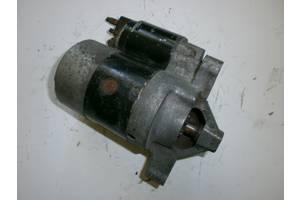 б/у Стартеры/бендиксы/щетки Peugeot 106