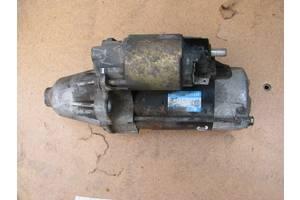 Б/у стартер Daihatsu Charade/Cuore 1.0 2003-2012, 28100-97204, DENSO 228000-7210 [6678]