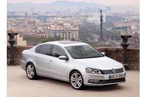б/у Стекла двери Volkswagen Passat B7
