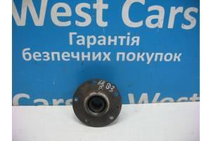 Б/У 2002 - 2010 A8 Ступица передняя есть небольшой дефект. Вперед за покупками!