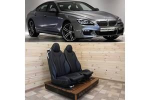 Новые Сидения BMW 6 Series (все)