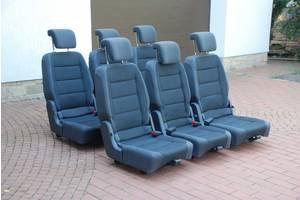 б/в сидіння Volkswagen Crafter