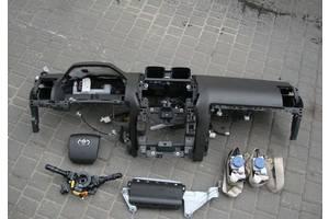 б/у Системы безопасности комплекты Toyota Land Cruiser Prado 150
